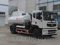 东风牌EQ5168GXWLV型吸污车