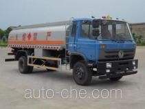 东风牌EQ5168GYYL2型运油车