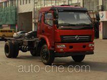 Dongfeng EQ5168JQZLVJ truck crane chassis