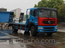 Dongfeng EQ5168TPBL flatbed truck