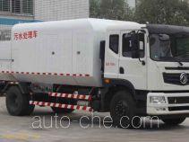 东风牌EQ5168TWCLV型污水处理车