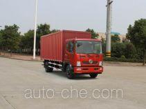 东风牌EQ5168XXYLV1型厢式运输车
