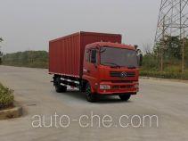 Dongfeng EQ5168XXYLV2 box van truck
