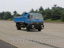 东风牌EQ5168ZLJL型自卸式垃圾车