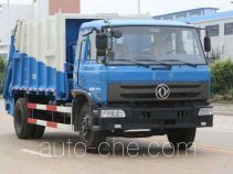 Dongfeng EQ5168ZYST garbage compactor truck