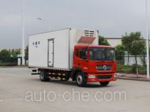 Dongfeng EQ5170XLCL9BDKAC refrigerated truck