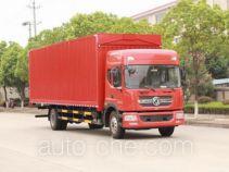 Dongfeng EQ5170XYKL9BDKAC wing van truck