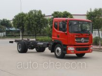 东风牌EQ5181XXYLJ9BDH型厢式运输车底盘