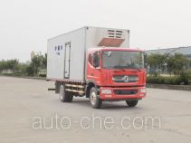 Dongfeng EQ5182XLCL9BDHAC refrigerated truck