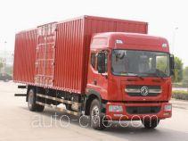 Dongfeng EQ5182XXYL9BDKAC box van truck