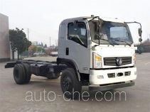 Dongfeng EQ5200GSZ5DJ special purpose vehicle chassis
