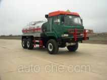 Dongfeng EQ5201GYYX desert off-road oil tank truck