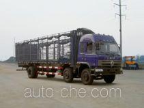 Dongfeng EQ5202CCQT грузовой автомобиль для перевозки скота (скотовоз)