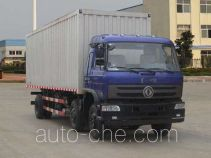 Dongfeng EQ5202XXYW4D box van truck