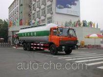 东风牌EQ5208GSN9型气卸散装水泥罐式汽车