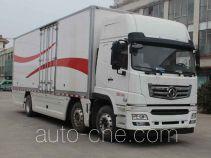 Dongfeng EQ5208XXYL box van truck