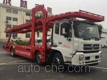 Dongfeng EQ5210TCLZMV автовоз (автомобилевоз)