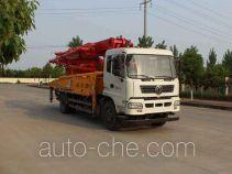 东风牌EQ5230THBL型混凝土泵车