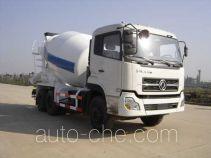 东风牌EQ5240GJBP型混凝土搅拌运输车