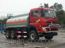 Dongfeng EQ5240GYYX desert off-road oil tank truck