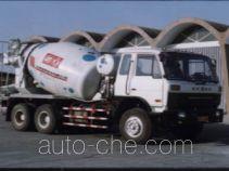 东风牌EQ5242GJB型混凝土搅拌运输车