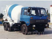 东风牌EQ5242GJBS型混凝土搅拌运输车