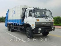 Dongfeng EQ5242ZYSS rear loading garbage compactor truck