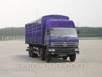Dongfeng EQ5243CCQT1 грузовик с решетчатым тент-каркасом