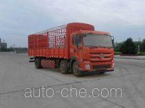 Dongfeng EQ5250CCYFN1 stake truck