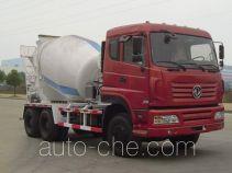 东风牌EQ5250GJBP3型混泥土搅拌车