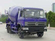 东风牌EQ5250GJBS型混凝土搅拌运输车