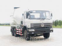 东风牌EQ5250GJBT型混凝土搅拌运输车