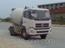 东风牌EQ5250GJBT1型混凝土搅拌运输车