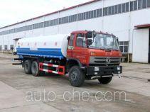Dongfeng EQ5250GPSF sprinkler / sprayer truck