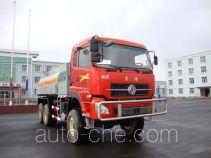Dongfeng EQ5250GYSX desert off-road water tank truck