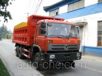 Dongfeng EQ5250TCXF snow remover truck