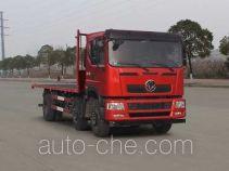 东风牌EQ5250TPBGZ5D型平板运输车