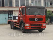 Dongfeng EQ5250TPBL flatbed truck