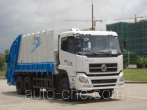 Dongfeng EQ5250ZYSS3 garbage compactor truck