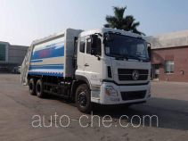 Dongfeng EQ5250ZYSS5 garbage compactor truck