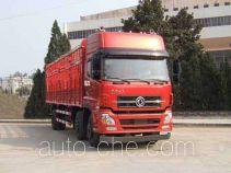 东风牌EQ5251CCYZM型仓栅式运输车