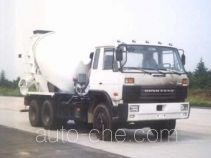 东风牌EQ5251GJB型混凝土搅拌运输车