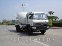 东风牌EQ5251GJBS型混凝土搅拌运输车