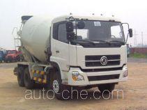 东风牌EQ5251GJBT型混凝土搅拌运输车