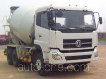 东风牌EQ5251GJBT1型混凝土搅拌运输车