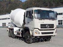 东风牌EQ5251GJBZM型混凝土搅拌运输车