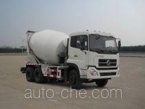东风牌EQ5252GJBT型混凝土搅拌运输车