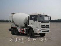 东风牌EQ5252GJBT1型混凝土搅拌运输车