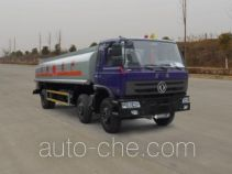 Dongfeng EQ5252GYYL oil tank truck
