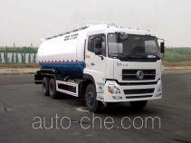 东风牌EQ5253GFLT型粉粒物料运输车